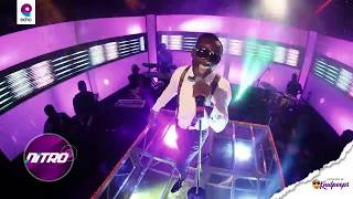 NITRO - The Live Session with Okyeame Kwame (EPISODE 6)