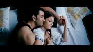 aishwarya rai romance scene