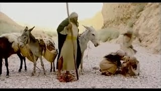 Moses The Prophet Messenger Of God HD New Full Movie [Part 4/18]