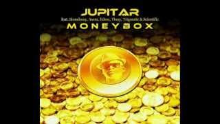 MONEYBOX REMIX JUPITAR FT STONEBUOY-ASEM-EDEM-TINNY-TRIGMATIC & SCIENTIFIC