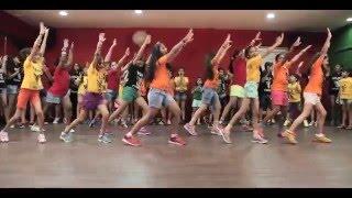abhi toh party shuru hui hai dance  seline's choreography