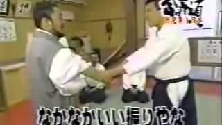 Seiseki Abe sensei