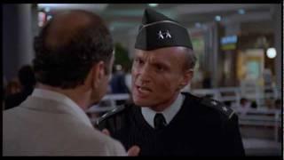 Commando DC (1985) - all deleted Scenes