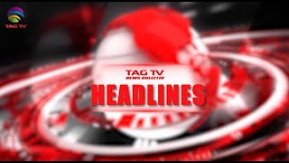 Canada News Bulletin Hindi/Urdu - May 16, 2019 @TAGTV