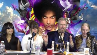 Prince Purple Rain Full Album