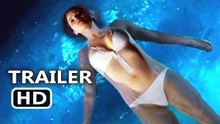PASSENGERS Official Movie Clip (Jennifer Lawrence Pool Scene)