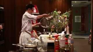 Washoku Lovers Kitchen : OSAWA WAGYU SUKIYAKI x RAITA NODA