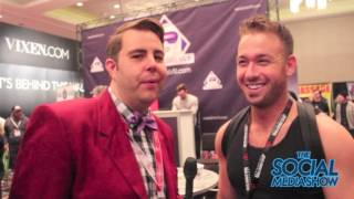 Chad White - AVN 2017