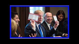 "News 24/7 - ""it's a ponzi scheme"": wall street fears trump's deranged tax plan means economic eutha"