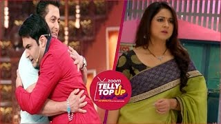 Salman's Dus Ka Dum Will Replace Kapil's Show | Bharadwaj Family Finds An Abandoned Baby At Doorstep