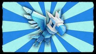 TENGO LA NUEVA MASCOTA!! EL ESPIRITU DEL AGUILA EN PIXEL GUN 3D | enriquemovie