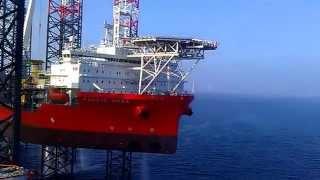 HRC OFFSHORE WELDING OIL & GAS 1