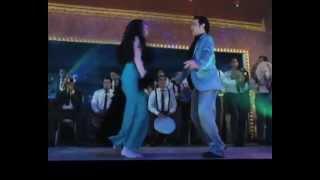 اغنية هاتي اطة من فيلم شارع الهرم، سعد الصغير، دينا
