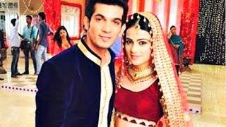Meri Aashiqui Tumse Hi 9th June 2015 Ishani And Shikhar Marriage
