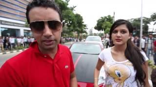Promotional Tour | College Visit | Jatt Boys Putt Jattan De