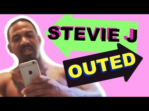 Xxx Mp4 LHHATL S Stevie J S SECRETS REVEALED 3gp Sex
