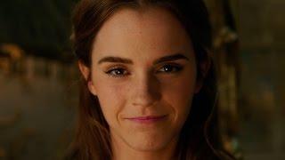 Beauty and the Beast | official Golden Globes trailer (2017) Emma Watson
