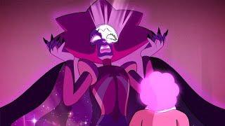 Pink Steven Corrupts White Diamond! Pink Diamond Aura Influence! (Steven Universe Future Theory)