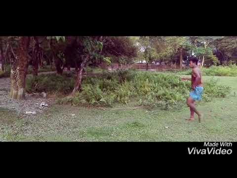 Xxx Mp4 New 2018 Video Nunchaku Expert Tintha Basumatary At BODOLAND KOKRAJHAR JWI Boro Harini 3gp Sex
