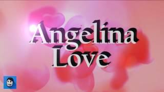 Angelina Love Custom IMPACT Return Theme