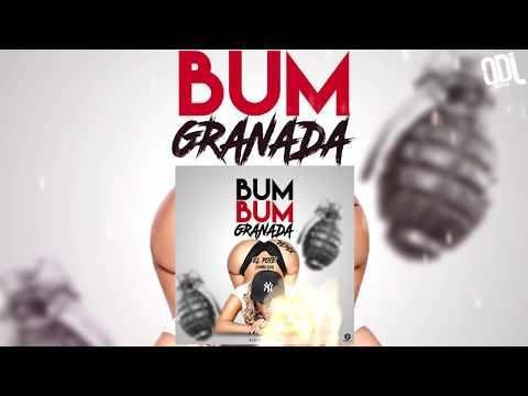 El Pote Bumbum Granada REMIX BOMBA BUM