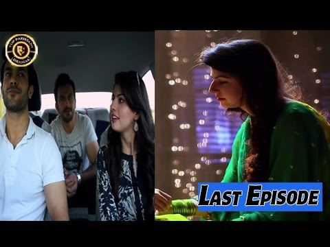 Yeh Ishq Last Episode - 21 - 19th April 2017 -  Top Pakistani Drama - Anum Ahmed & Shahzad Noor