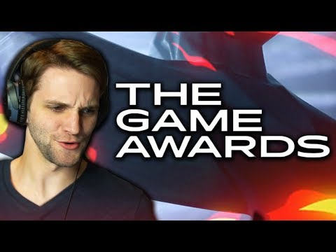 Xxx Mp4 Quot THE GAME AWARDS Quot LIVE REACTION W JC Road To 250 Members 3gp Sex