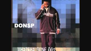 Reggie Swinton - No More Corner Serving ft. Big Keys