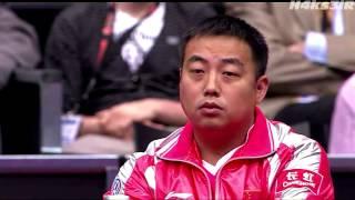 Zhang Jike -