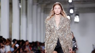 Roberto Cavalli | Spring Summer 2019 Full Fashion Show | Exclusive