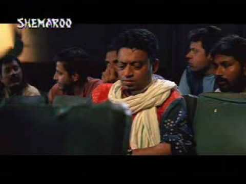 irrfan khan guerrilla dialogue good quality Haasil