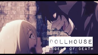 (AMV) Dollhouse | Angels of Death