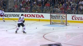 Best of the 2015 NHL All-Star Skills Competition
