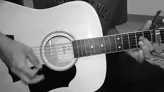 CHARI CHATTA PARI  new nepali movie KANCHHI  guitar lessons