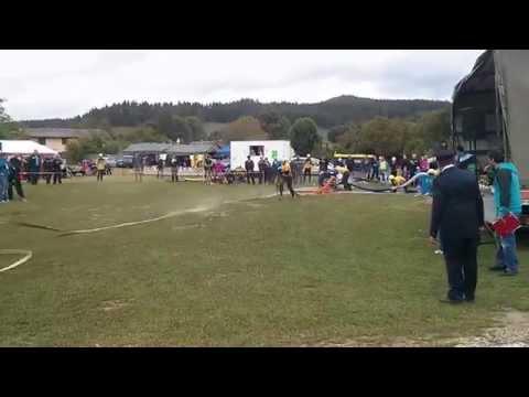 Cetenovský pohár 2015 - SDH Rafani Cetenov 15:68