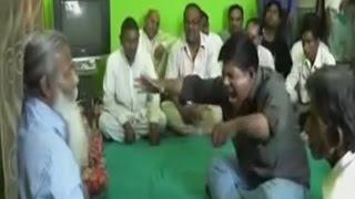Baba Ji Aur Advocate Par Bhoot  - Warning Please Dont Watch if Your Heart is Week