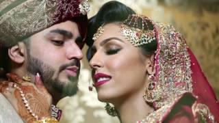 Zeeshan & Alia Wedding Cinematic Highlights
