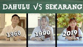 Budak Dahulu Vs Budak Sekarang (2019) | Kids Zaman Old Vs Kids Zaman Now | Malaysia, Indonesia