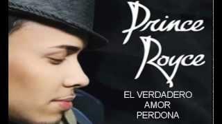 Mana Y Prince Royce - El Verdadero Amor Perdona