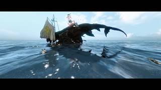 Omen Vs Disaster Vs Pirates Vs East/West WUT?