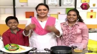 Celebrity Kitchen Magic: Best of Nisha Sarang