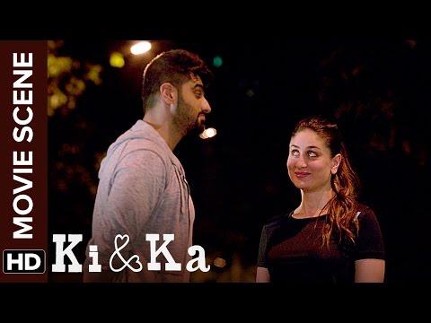 Xxx Mp4 Those Killer Legs Ki Ka Arjun Kapoor Kareena Kapoor Movie Scene 3gp Sex