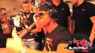 Rohff s'embrouille avec Fred Musa pendant le planète rap de TLF