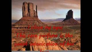 Desert  Rose By STING With Lyrics .....