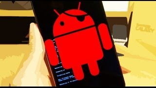 How to ROOT Samsung Galaxy S5 Easily
