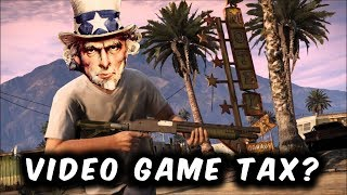 Violent Video Game tax moves ahead in Pennsylvania!