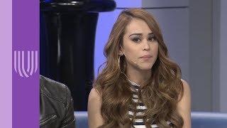 ¡Yanet García acepta haber recurrido al bisturí! | Montse & Joe | Canal U