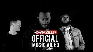 Heath McNease ft. JGivens & Propaganda - Believe music video - Christian Rap