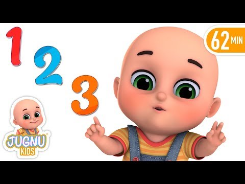 Xxx Mp4 Ek Do Teen Ginti Hindi Numbers Video By Jugnu Kids 3gp Sex