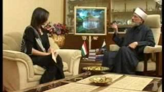 Dr. Tahir ul Qadri Interview - What is Modern Perception of Islam